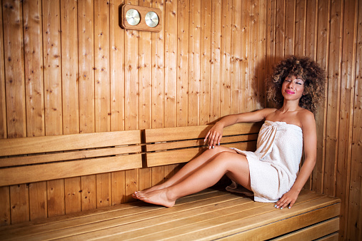 5 Reasons Why You Should Start Going To The Sauna More