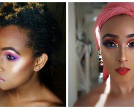Teshea Lloyd-More Than Makeup