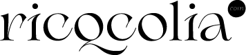 Ricqcolia Online