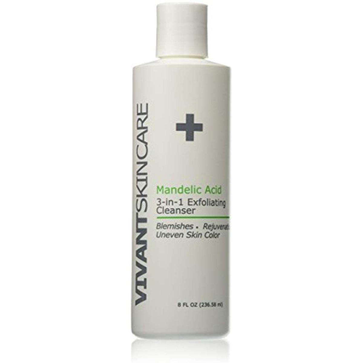 Mandellic Acid Exfoliating Cleanser